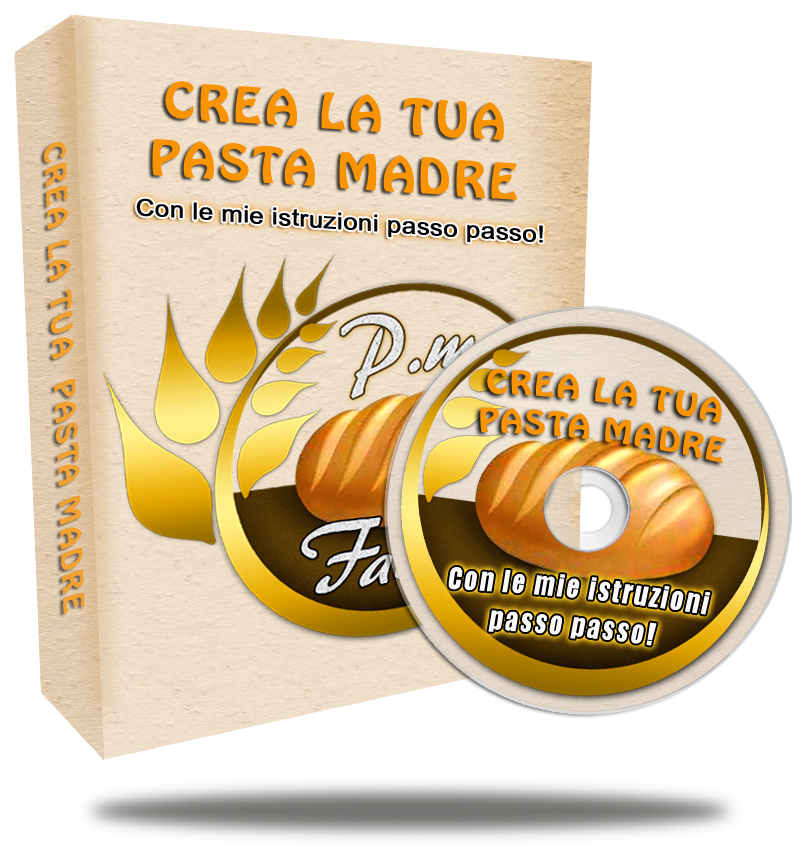 Come creare la pasta madre